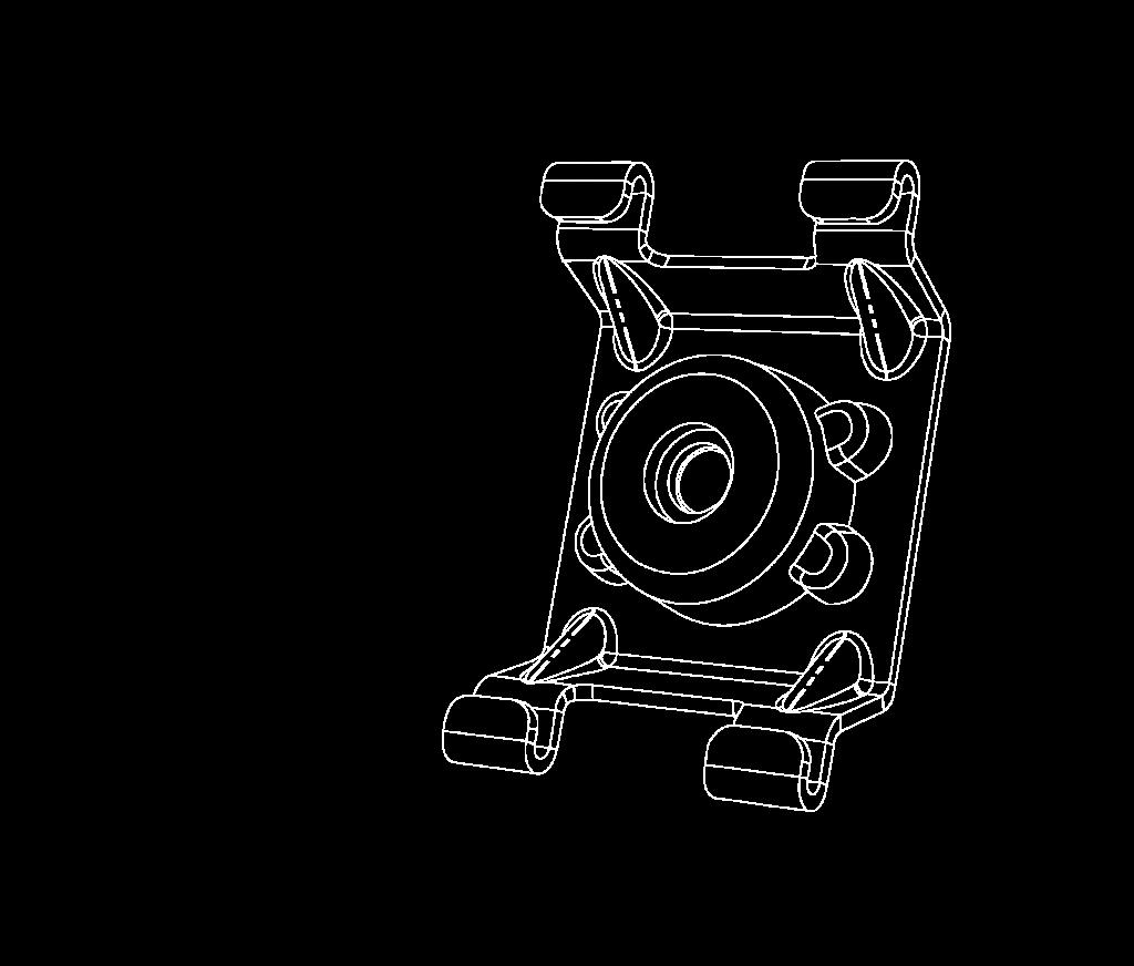 Pliteq GenieClip RST is a sound control clip