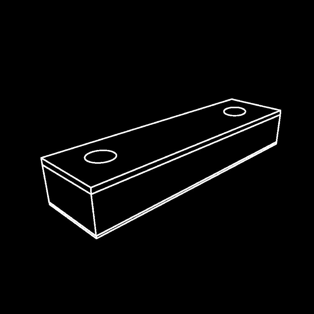Pliteq GenieMat WSI is a weight stack isolator